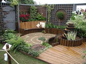 C mo hacer un jard n en tu casa hab talapp for Como tener un jardin en casa