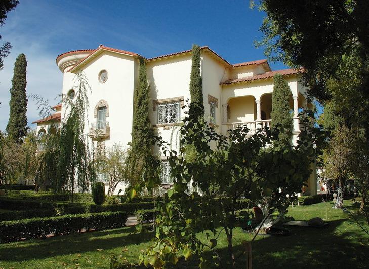 casa_Juan_Gabriel_famosos
