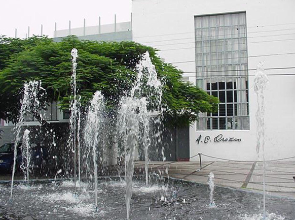 Casa Museo Orozco