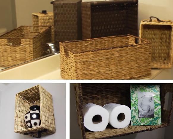 Decorar Un Baño Facil:Cómo decorar tu baño