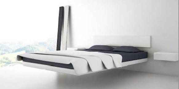 Los m s creativos dise os de camas hab tala for Como hacer una base de cama