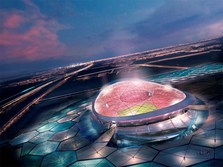 Estadios Qatar