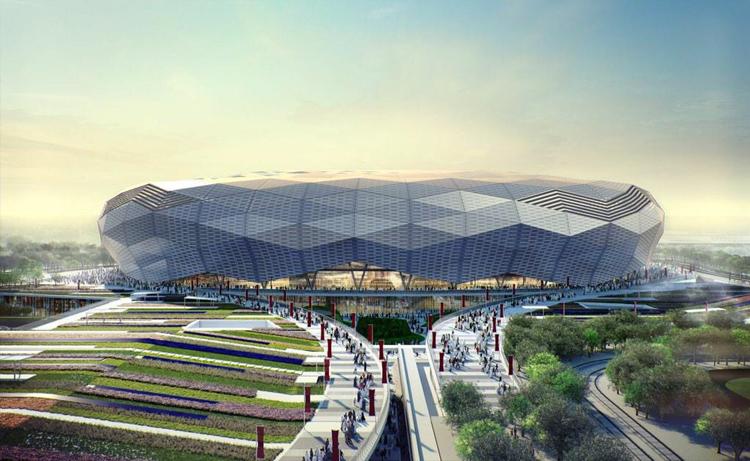 Estadio Qatar